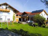 Ferienhaus im Landkreis Regen / Kirchberg im Wald Haus Bayerwaldblick