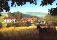 Herbst Urlaub auf dem Bauernhof Fingermühl