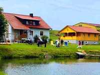 Bauernhof Urlaub im Landkreis Schwandorf - Landurlaub mit Natur & Tiere