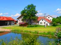 Bauernhöfe im Landkreis Cham - Ferienbauernhof für Kinder und Familien