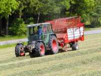 Bauernhof Urlaub im Landkreis Straubing