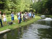 Wanderurlaub Bayern Wandern im Bayerischen Wald
