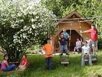 Gruppen Urlaub in Bayern Ferienhäuser Bayerischer Wald