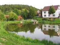Ferienhaus Fischer bei Neunburg vorm Wald im Landkreis Schwandorf