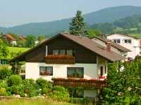 Ferienwohnungen bei Furth im Wald in Gleissenberg
