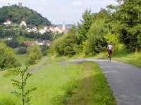 Bayerischer Wald Radwege Radtouren Radfahren Radltouren, Radreisen Oberpfalz und Niederbayern