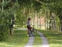 Radtouren in Bayern im Bayerischen Wald