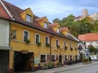 Gasthäuser im Bayerischen Wald