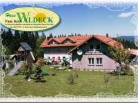 Unterkunft im Haus Waldeck in Philippsreuth im Kreis Freyung Grafenau