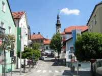 Sehenswertes im Bayerwald in Bad Kötzting