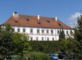 Schloss in Miltach