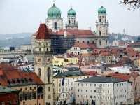 Passau - Ferienhäuser Unterkunft Immobilien Wohnungen Ferienhaus