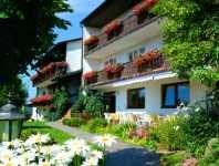 Pensionen Bayerischer Wald