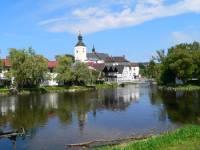 Kreisstadt Regen Ausflugsziele in Niederbayern
