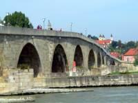 Ferienwohnungen bei Regensburg