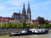 Regensburger Dom regensburg an der Donau