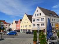Schwandorf Ferienwohnungen - Unterkunft - Immobilien - Wohnungen - Ferienwohnung