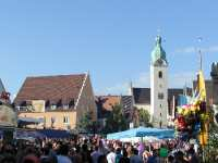 Ferienwohnungen im Landkreis Schwandorf