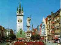 Sehenswürdigkeiten Freizeitangebote Ausflugsziele Straubing