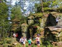 Freizeit Bayerischer Wald Freizeitaktivitäten in Bayern