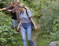 Bayerischer Wald Ferienhaus oder große Ferienwohnung