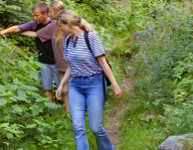 Wandern im Bayerischen Wald in Niederbayern und der Oberpfalz