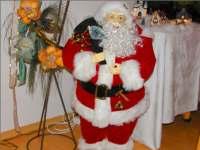 Weihnachten in Bayern im Bayerischen Wald