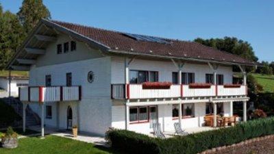 Bauernhof Ferienhaus Achatz Gruppenhaus Arberregion
