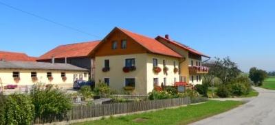 Ferienhof Fischer Furth im Wald