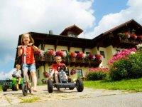 Urlaub auf dem Bauernhof in Deggendorf