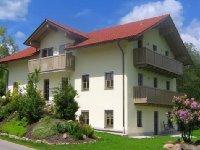 Ferienhaus mit 3 Ferienwohnungen in Kaikenried bei Bodenmais