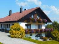 Ferienwohnung Baumeister in Wiesenfelden
