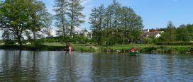 Bayerischer Wald Ferienwohnungen am Wasser, am See