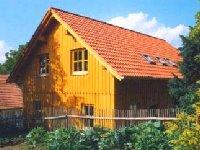 Holzferienhaus und Gruppenunterkunft im Bayerischen Wald