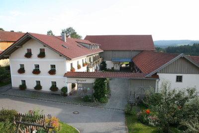 Ferienwohnung barrierefrei am Bauernhof König in Unterdorf
