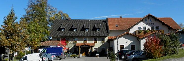 Biergarten Oberpfalz