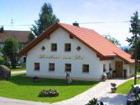 Ferienhaus am See bei Freyung Grafenau