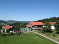 Ferienwohnungen in Waldkirchen Bauernhof im Landkreis Passau