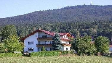 Ferienwohnung Schamberger Am Zettlinger Berg Hohenwarth