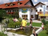 Ferienwohnungen bei Passau der Dreifüssestadt in Niederbayern