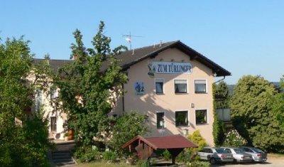 Gasthof Türlinger bei Cham Zimmer u. Ferienwohnungen