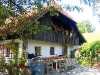 Wellness Bauernhof im Höllbachtal