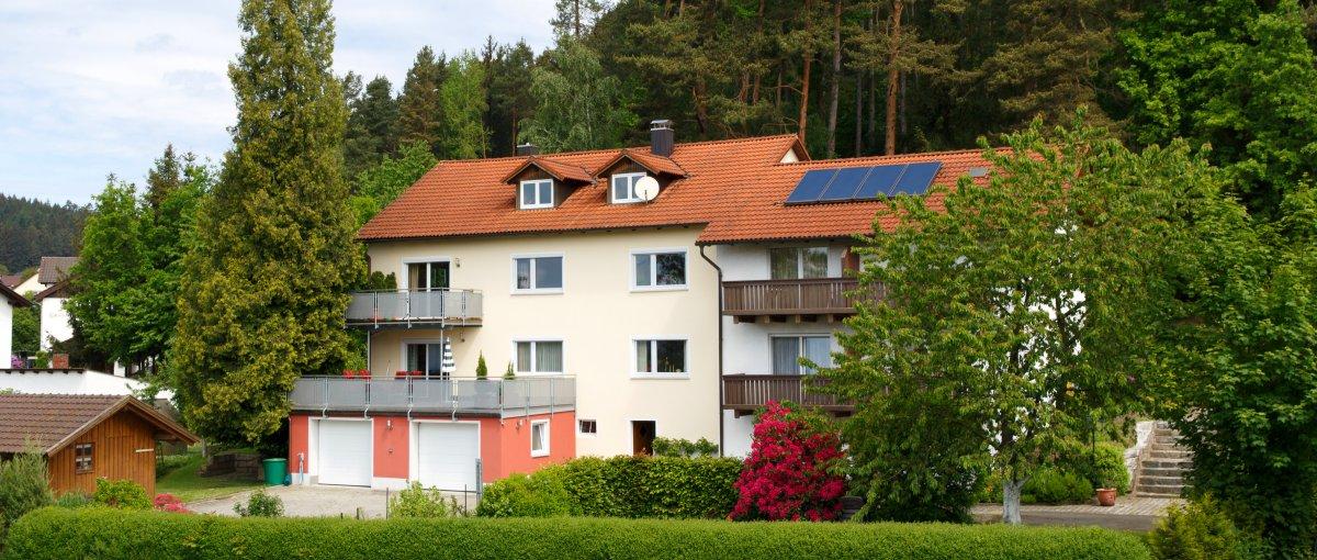 Pension Althammer nähe Klinik Windischbergerdorf – Cham