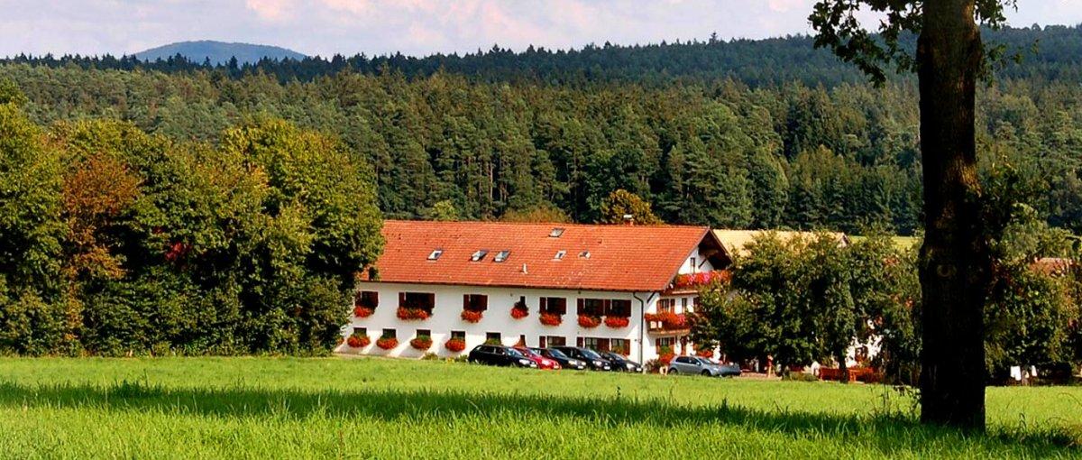 Bauernhof Altmann in Eschlkam Reiterhof Wofahanslhof