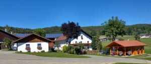 Familien Bauernhof Vogl Ammerhof in Zandt