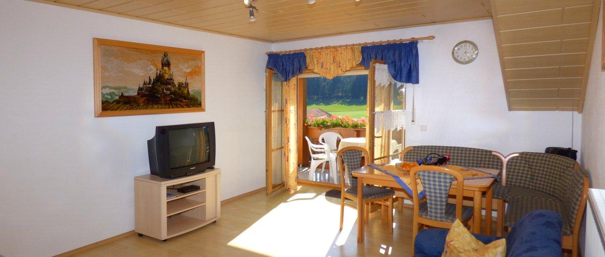 Ferienwohnungen am Ferienhof Vogl in Zandt Bauernhof Ammerhof