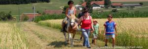 Bauernhof Urlaub im Landkreis Schwandorf