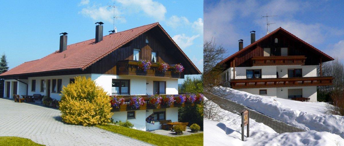 Ferienhof Baumeister Wullendorf Bauernhof bei Sattelbogen