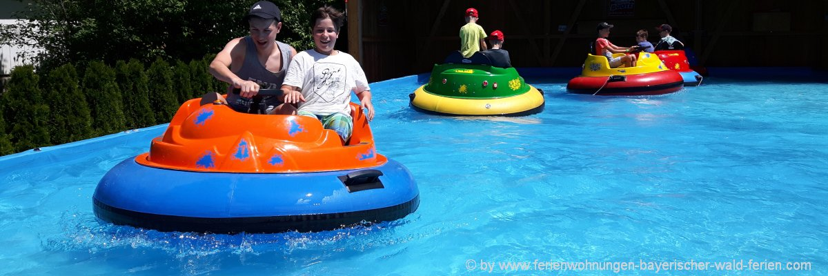 You are currently viewing Kinderhotel und Familienhotel in Niederbayern