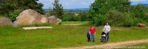 Bayerischer Wald Pension Familie mit Kinder günstig in Bayern
